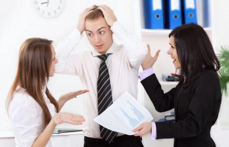 איך לפתור סכסוכי שותפים בקלות בעזרת גישור עסקי