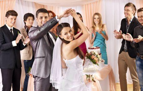 סכסוך עם אולם חתונות – זוג שהציל את החתונה