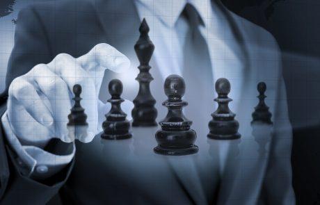 גישור בסכסוכים עסקיים