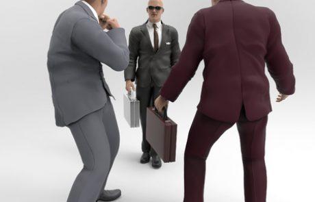 ניהול סכסוכים בעסק – כתבה שאתם חייבים לקרוא