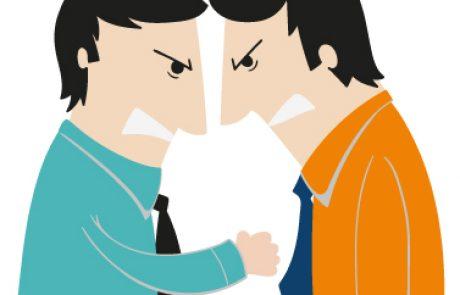 סכסוך שותפים – אריק ויורי בסכסוך עסקי שיכול לקרות לכל אחד מאיתנו