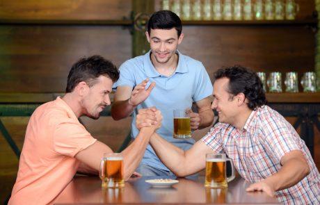 גישור בעולם המסעדות – כיצד פותרים סכסוכים