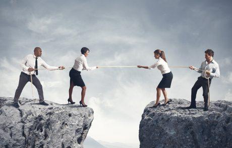 גישור עסקי – הפתרון הטוב ביותר לסכסוכים עסקיים